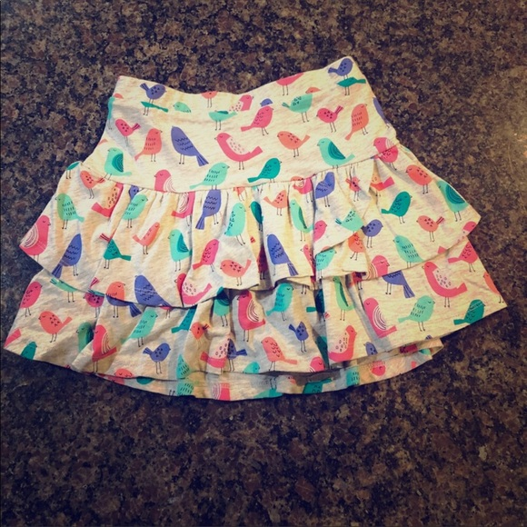Pick Size NWT Spring Color Jumping Beans Toddler Girls Polka Dot Skort